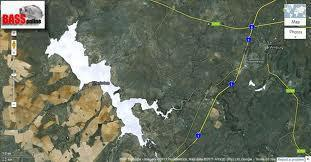 Erfenis Dam and Nature Reserve, Free State, South Africa