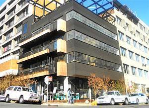 Fox Street Studios, Maboneng Precinct, Johannesburg