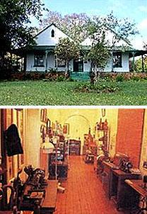 Greytown Museum, Battlefields, KwaZulu-Natal