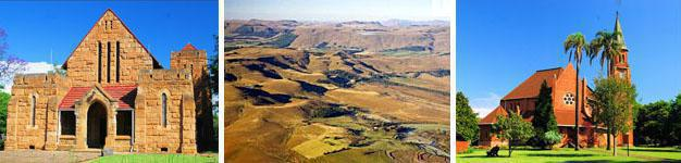 Greytown, Battlefields, KwaZulu-Natal