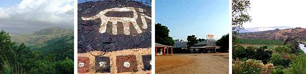 Kaapmuiden, Lowveld, Mpumalanga