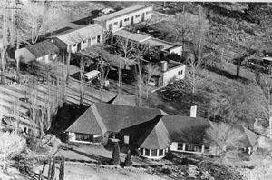 Liliesleaf Farm, Rivonia, Sandton