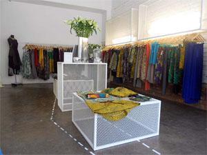 Loin Cloth and Ashes, The Main Change, Maboneng Precinct