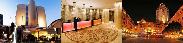 Mandela Square Hotels, Sandton