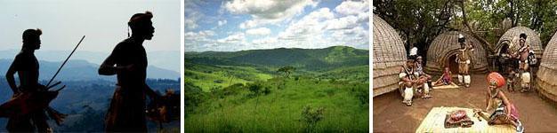 Melmoth, Zululand