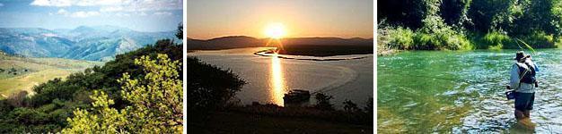 Pongola, Zululand