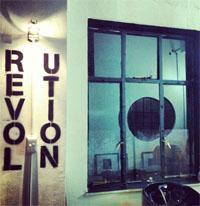 Revolution Barber, Revolution House, Maboneng Precinct