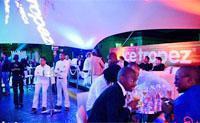 Taboo Lounge and Club, Sandton, Johannesburg