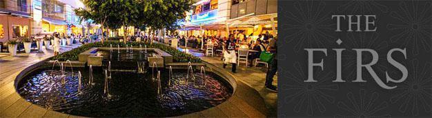 The Firs Piazza, Rosebank, Johannesburg