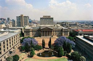 University of the Witwatersrand, Johannesburg