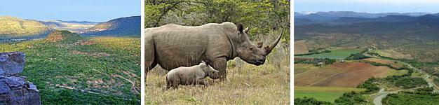 Weenen, Battlefields, KwaZulu-Natal