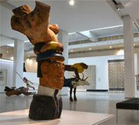 Wits Art Gallery, Braamfontein