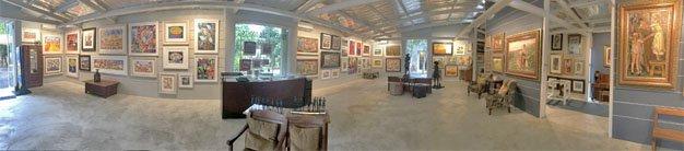 Alice Art Gallery, Ruimsig, Roodepoort