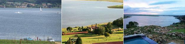 Bronkhorstspruit Dam and Nature Reserve, Northern Gauteng