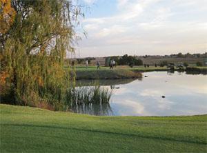 Bronkhorstspruit Golf Club, Northern Gauteng