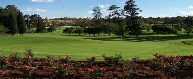 CMR Golf Club, Maraisburg, Roodepoort