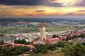 Carletonville, West Rand, Gauteng