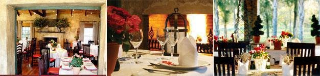 Casalinga Italian Country Restaurant, Muldersdrift, Gauteng