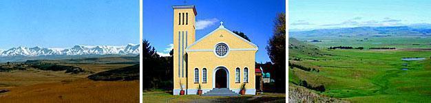 Cedarville, East Griqualand, KwaZulu-Natal