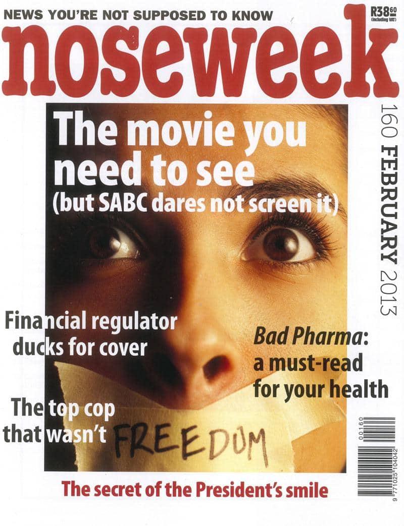 noseweek February 2013