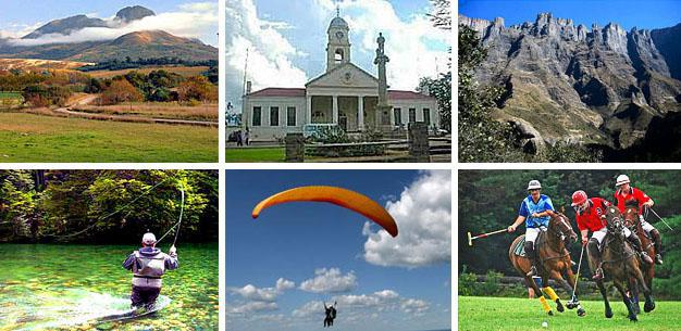 East Griqualand, KwaZulu-Natal