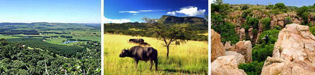 Karkloof, Natal Midlands, KwaZulu-Natal