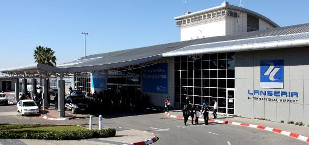Lanseria International Airport, Randburg
