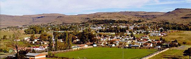 Matatiele, East Griqualand, KwaZulu-Natal