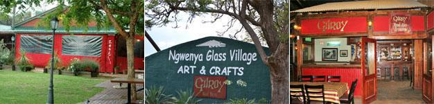 Ngwenya Glass Village Muldersdrift, Gauteng