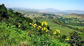 Fort Nottingham, Natal Midlands, KwaZulu-Natal
