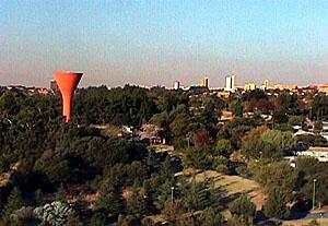 Randburg, Johannesburg Metropole
