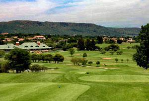 Roodepoort Country Club, Roodepoort