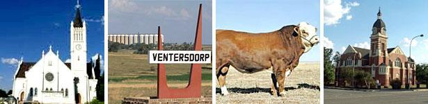 Ventersdorp, North West Province, South Africa