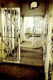 Burger Street Jail, Pietermaritzburg, KwaZulu-Natal