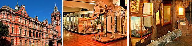 KwaZulu-Natal Museum, Pietermaritzburg