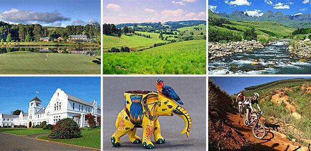 Natal Midlands, KwaZulu-Natal