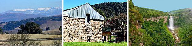 Rosetta, Natal Midlands, KwaZulu-Natal