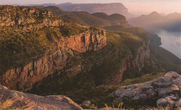 Blyde River Canyon Mpumalanga
