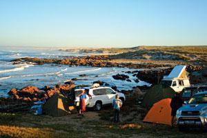 Groen Spoeg Namaqua National Park