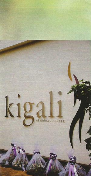 You can't go to Rwanda to see gorillas without engaging in the country's dark past - Kigali Genocide Memorial Centre