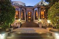 Kloof Street Restaurants, Cape Town
