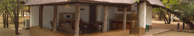 Kruger Park Accommodation