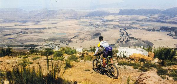 The view of Tulbagh comes at a cost lactic acid by the legful