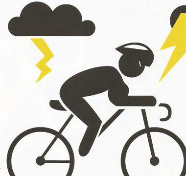 Unfortunately,  then,  the question is not whether it's happening in cycling too, but how to deal with it