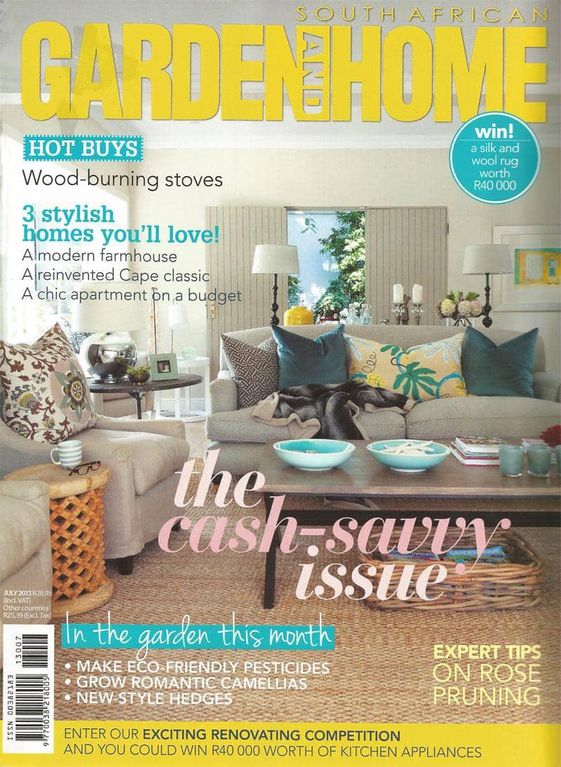 100 South African Home Decor Magazines Interior