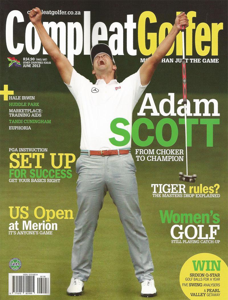 Compleat Golfer Tmb June 2013