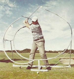 Golf Gruva