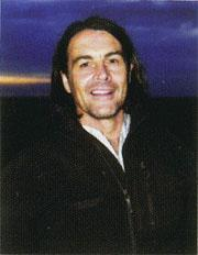 Ian Michler
