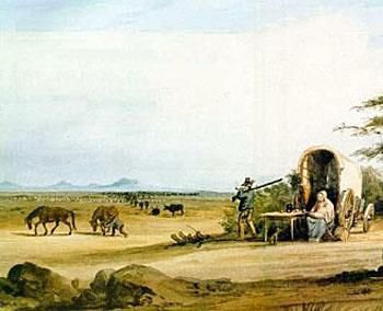 1820 Settlers in the Eastern Cape