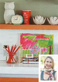Checking In - Sarah Stuart-Reckling, Cape Contributing Decor Editor
